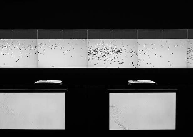Ryoji Ikeda, Supersymetry