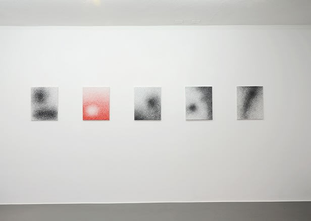 Chiharu Shiota, Rain of Memories