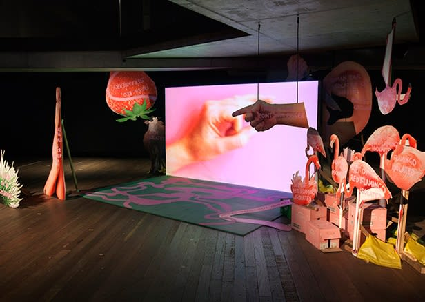 Biennale de l´Image en Mouvement (BIM)
