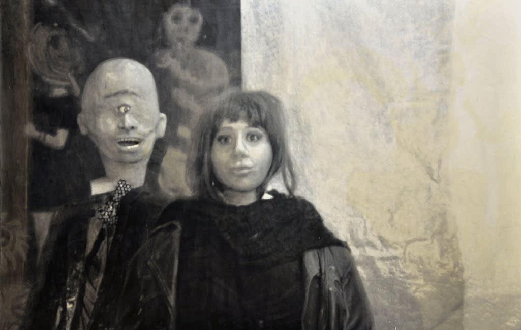 Naïma & Arthur à Tchan-Zâca, 2018 Day view