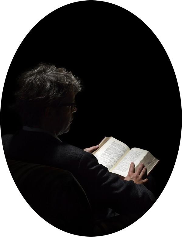 Catherin Opie, Jonathan, 2012