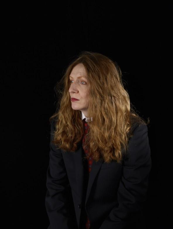 Catherine Opie, Nicola, 2014