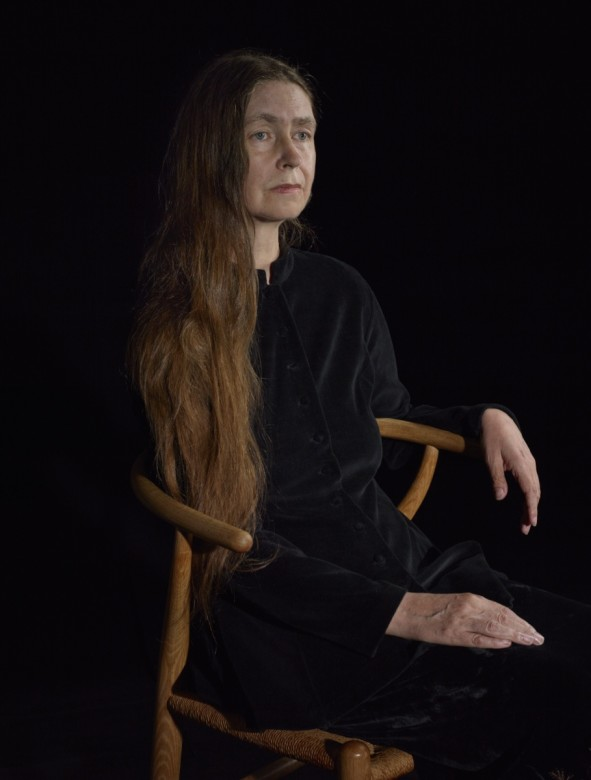 Catherin Opie, Celia, 2017