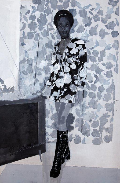 American Tan (Mrs. S. Keita), 2013