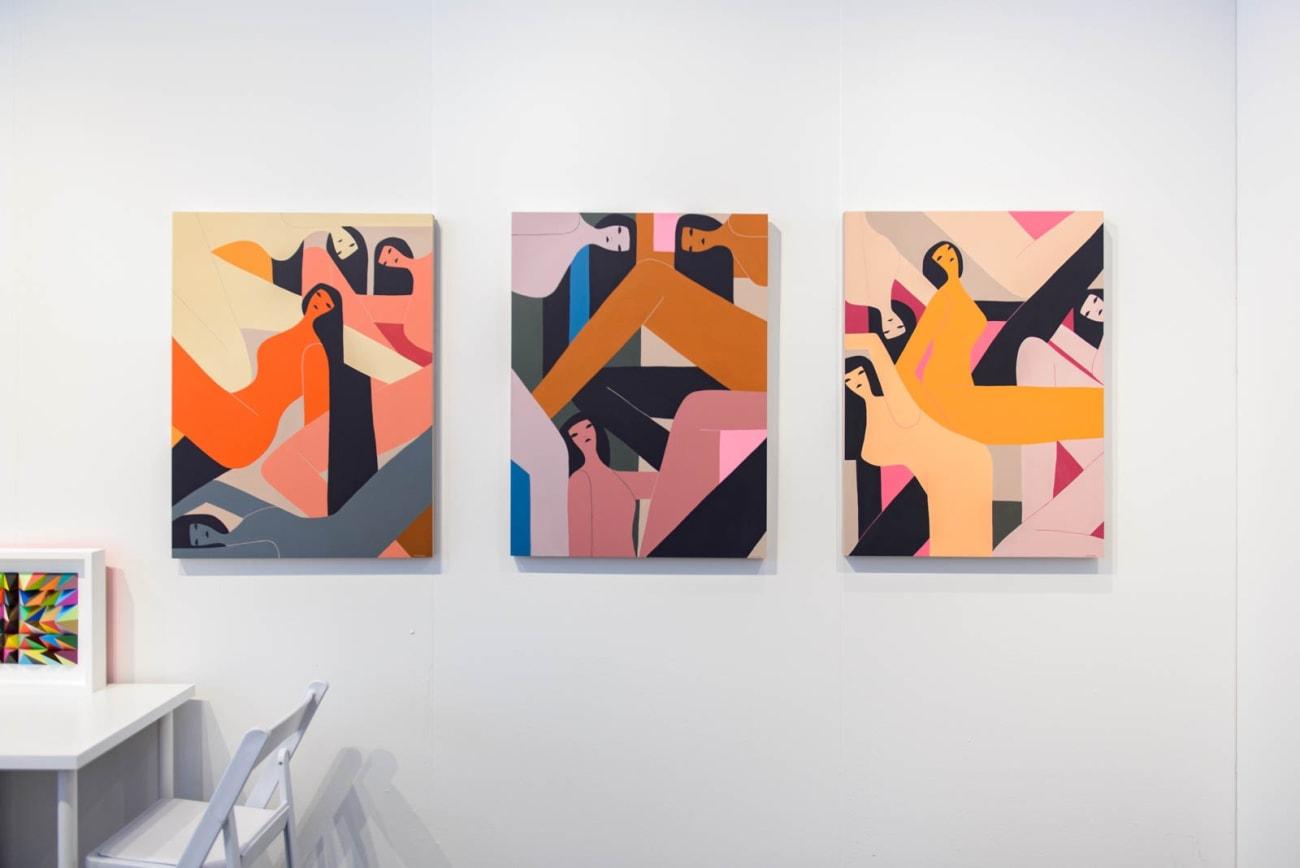 Art Market SF 2019