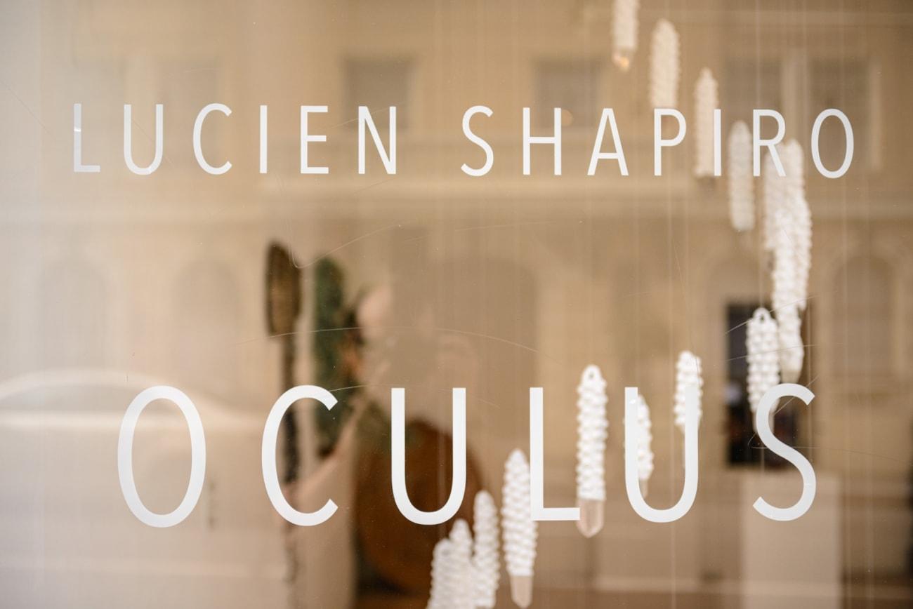 Lucien Shapiro -