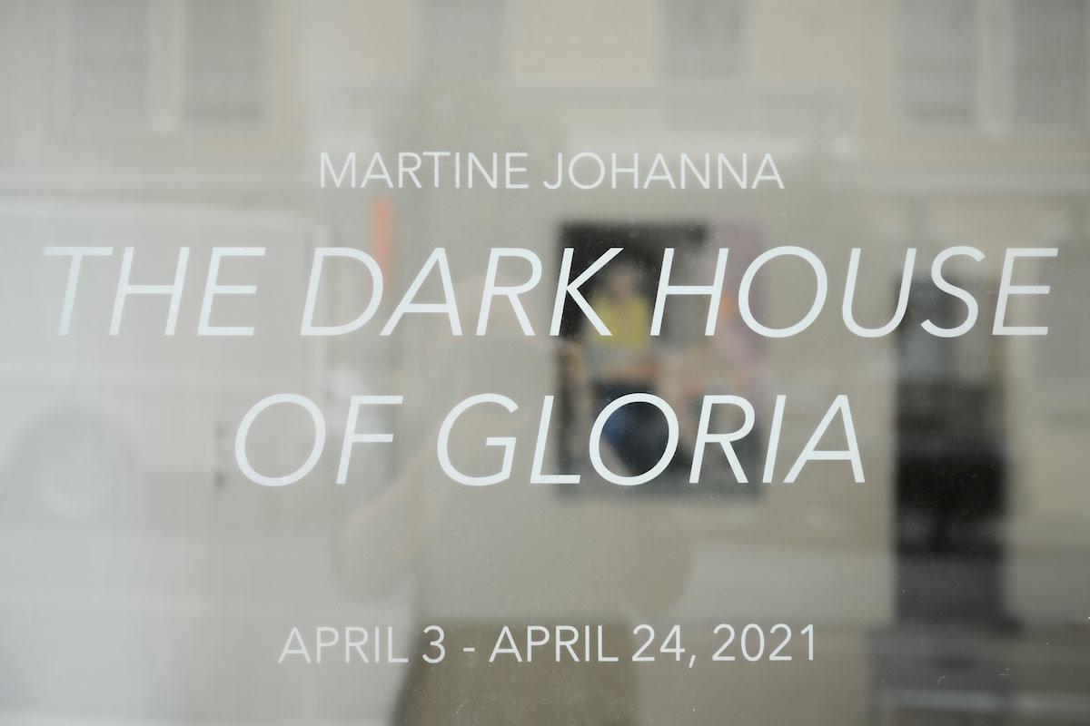 Martine Johanna -