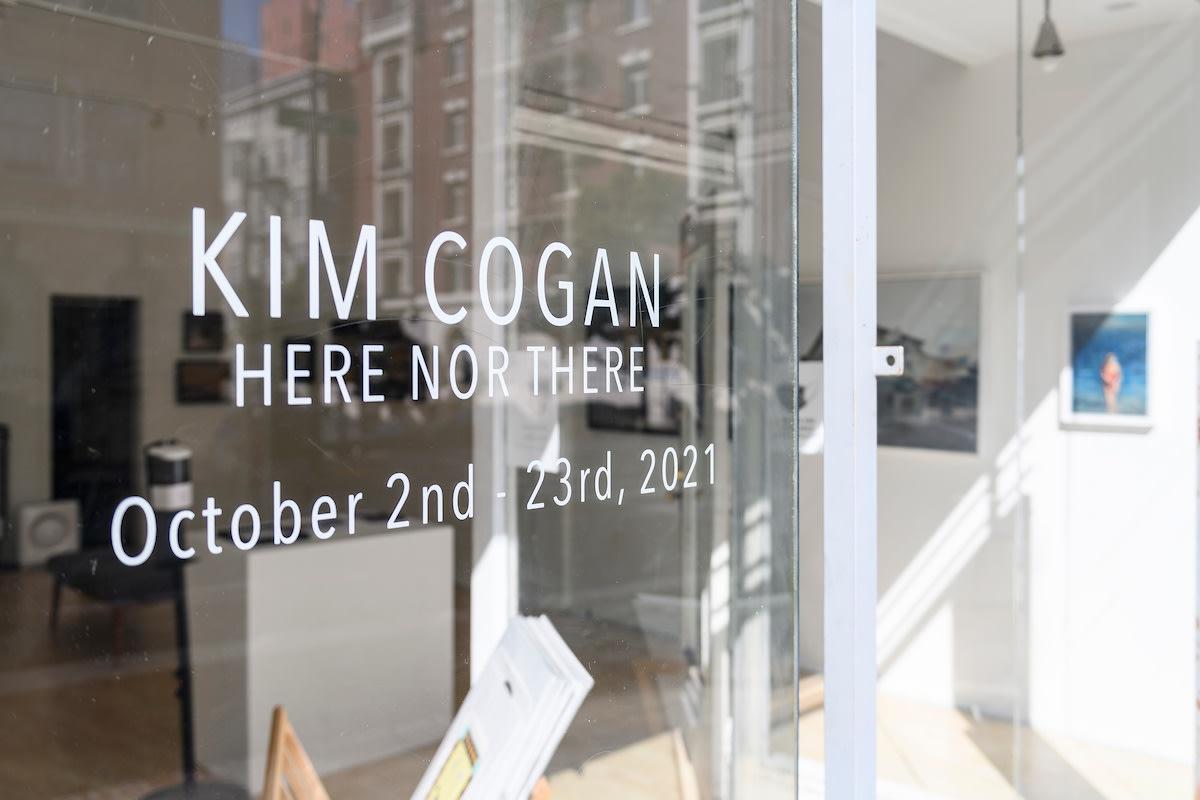 Kim Cogan -