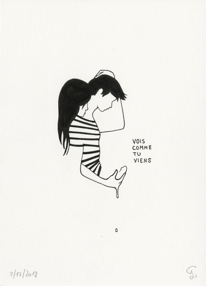 Vois Comme Tu Viens