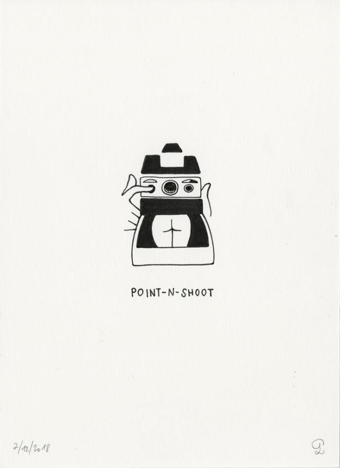 Point-N-Shoot