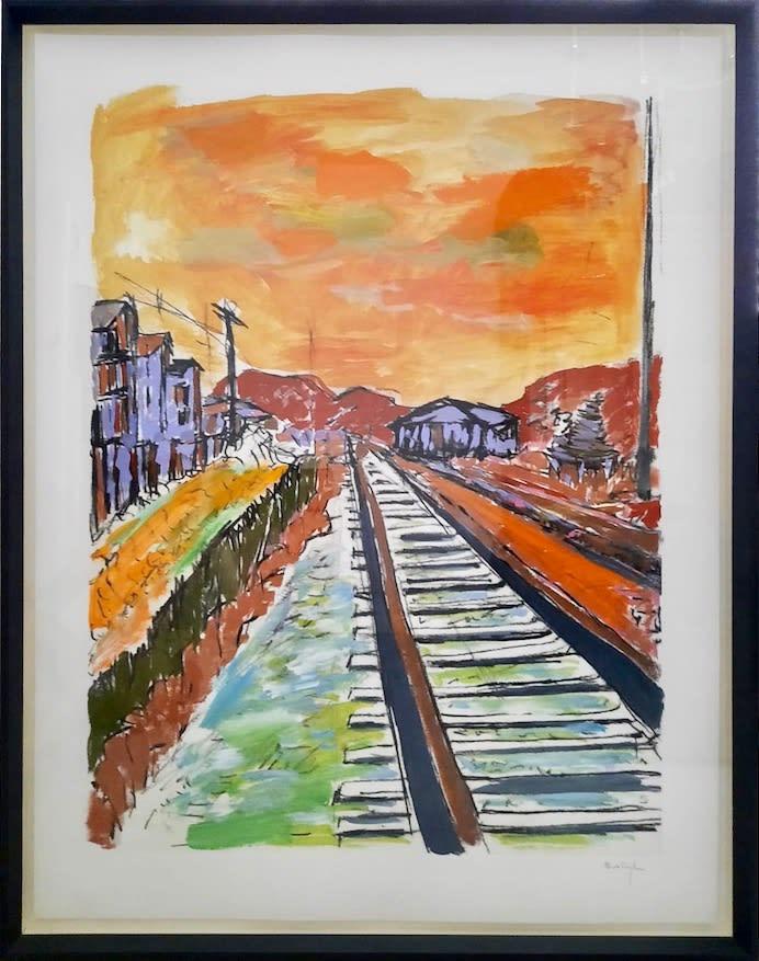 Bob Dylan, Side Tracks - 8 February 1990, London
