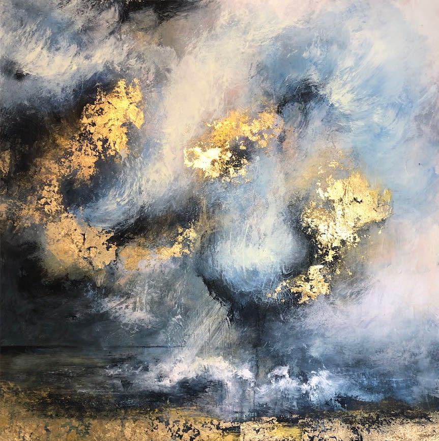 Daniel Hooper, Storm, 2021