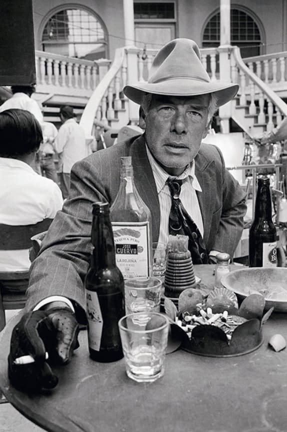 Terry O'Neill, Lee Marvin, 1971