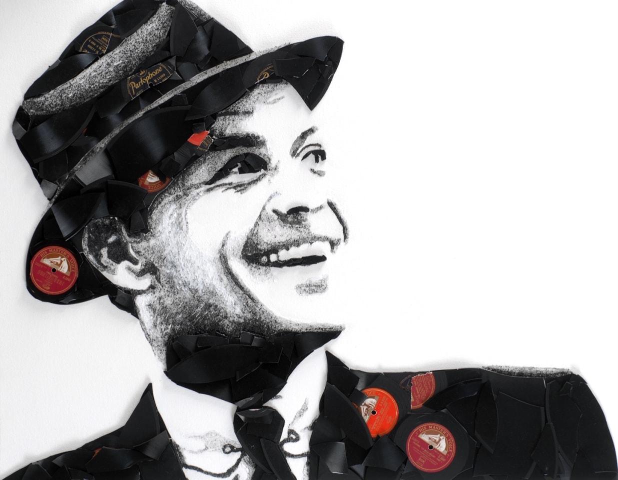 Ben Riley, Frank Sinatra