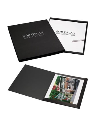 Bob Dylan, The Beaten Path, Complete collection, 2016