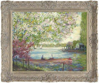 John Myatt, Spring