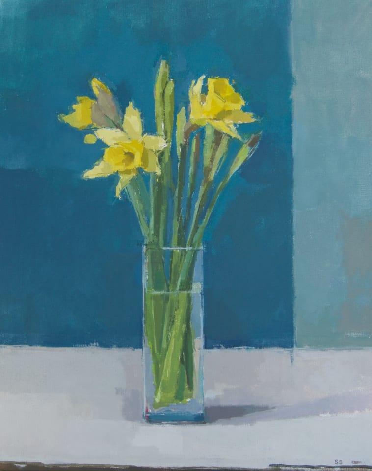 Sarah Spackman, Henley St Daffodils