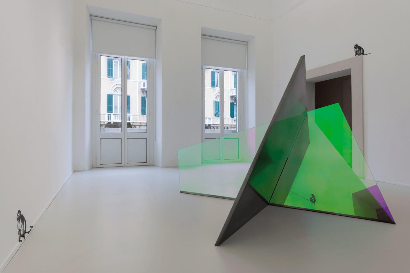 Matteo Negri, Piano Piano (Genova), 2016