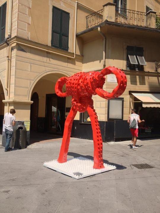 Matteo Negri, A me gli occhi, 2013