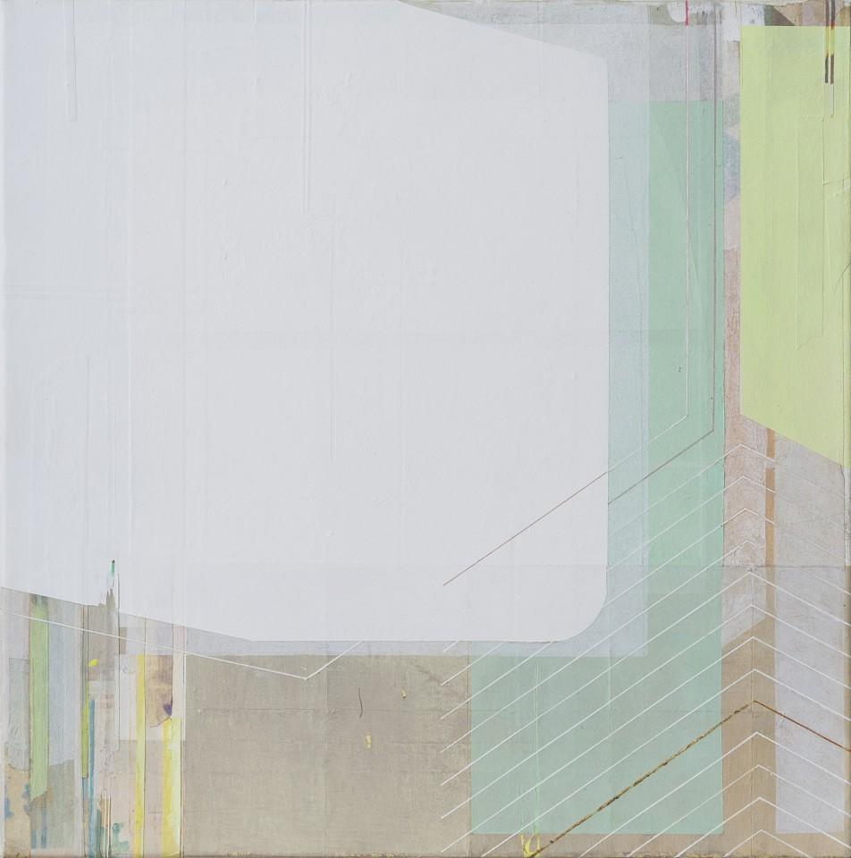 Viviana Valla, Vertical Hysteria, 2014