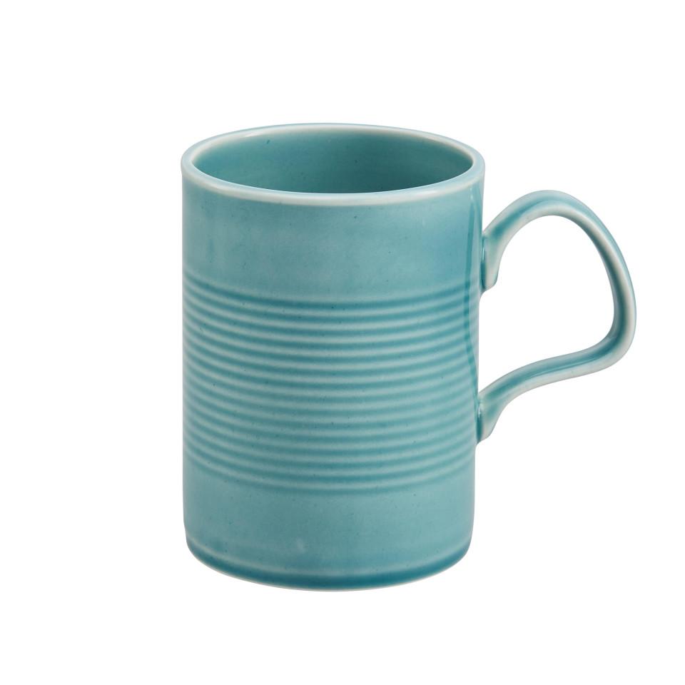 Stolen Form, Tin Can Mug - Large - Blue, 2017