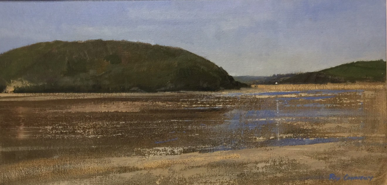 Roy Connelly, Daymer Bay