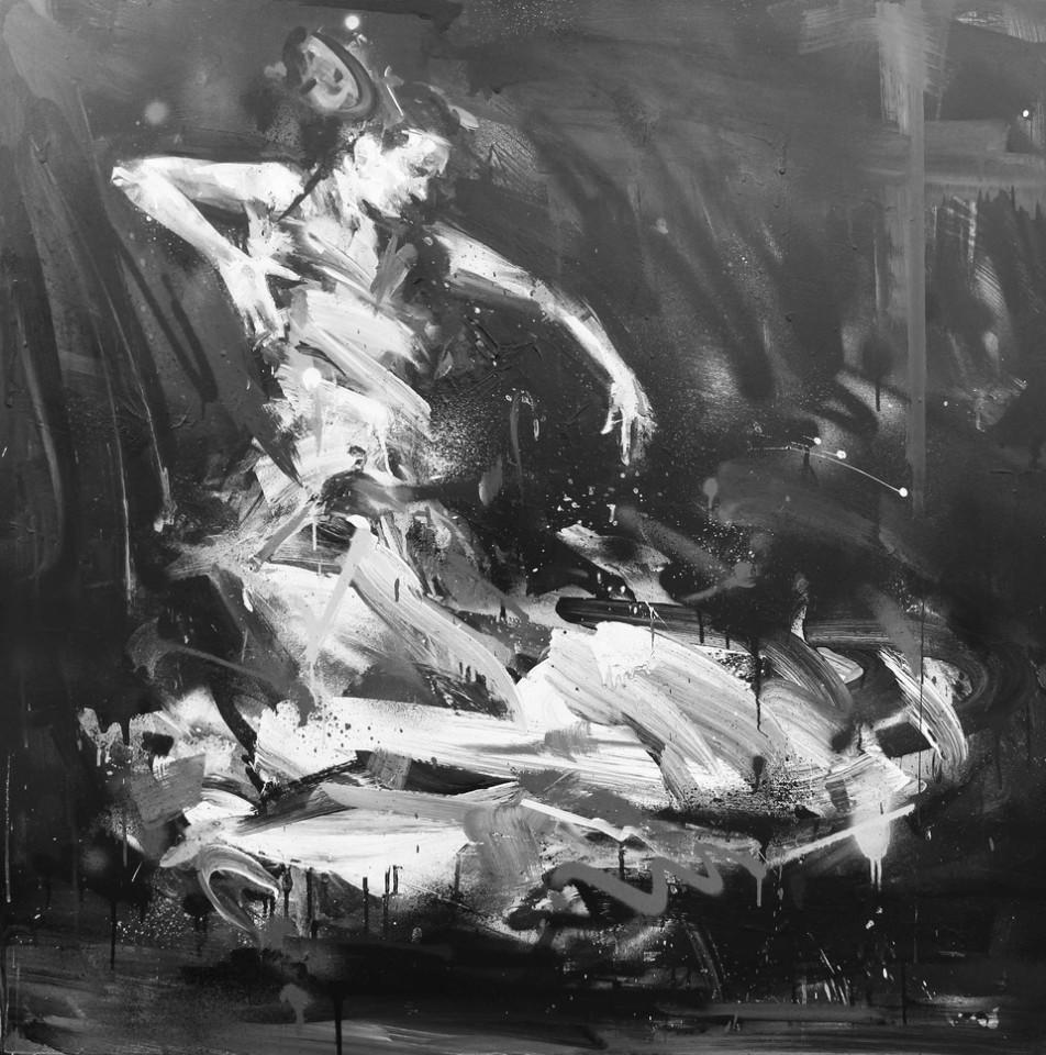Paul Wright, Spanish Nights
