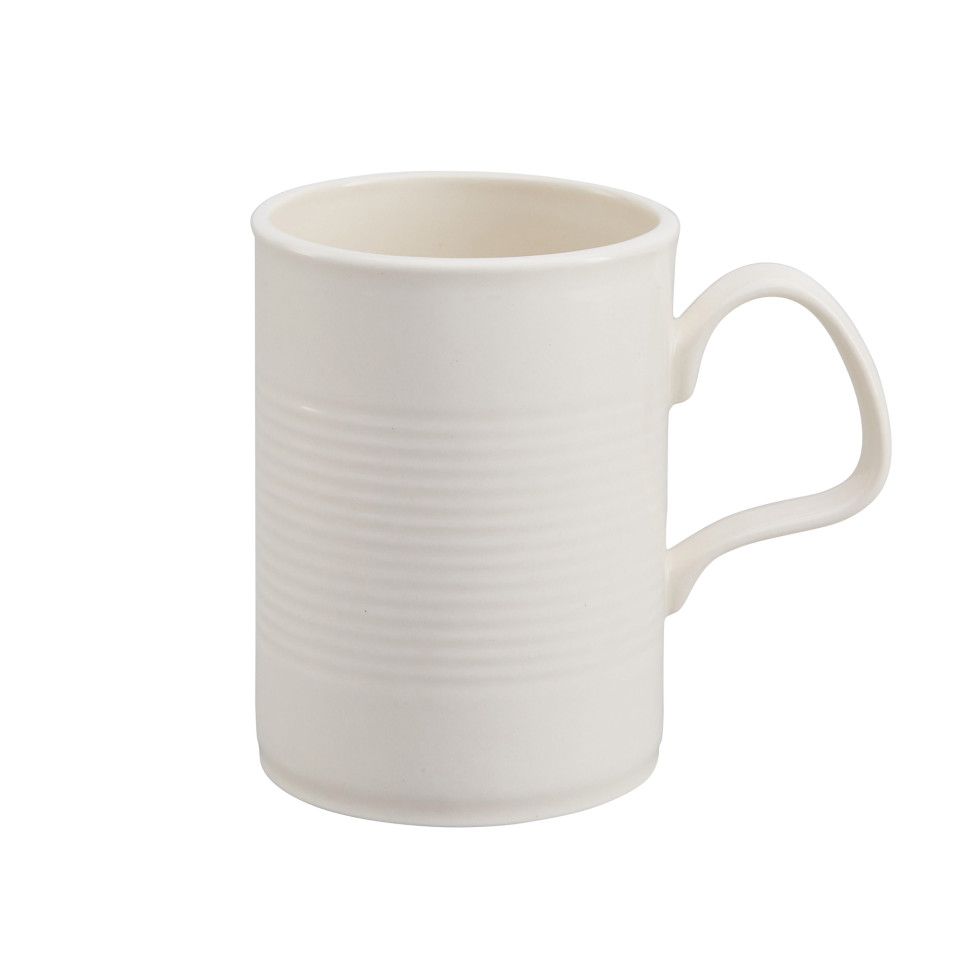 Stolen Form, Tin Can Mug - Large - White, 2017