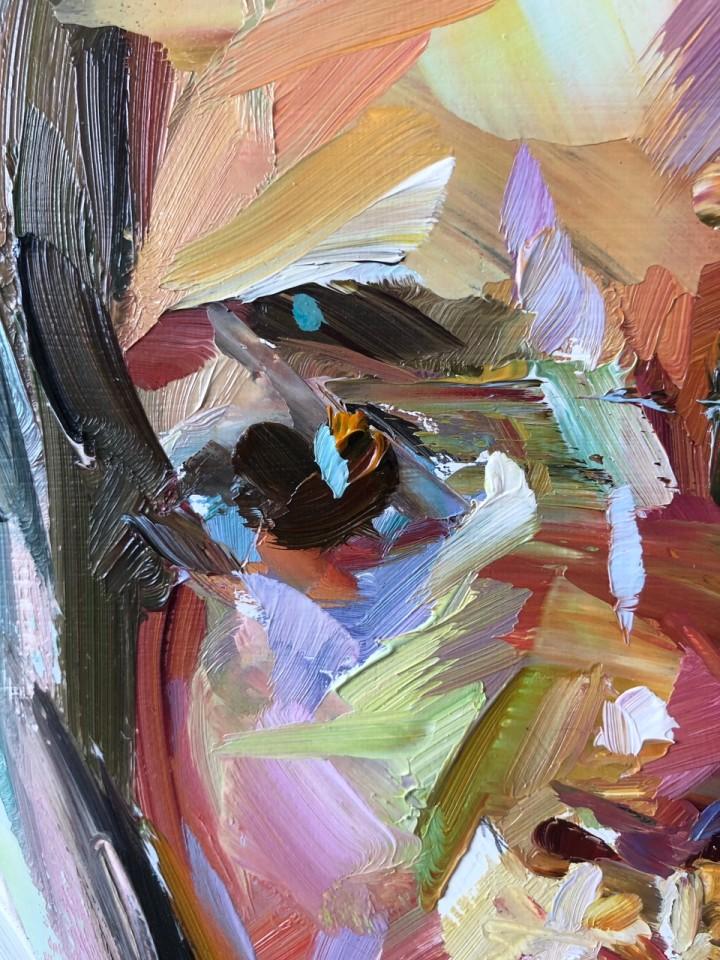 Paul Wright, The Wild Unicorn