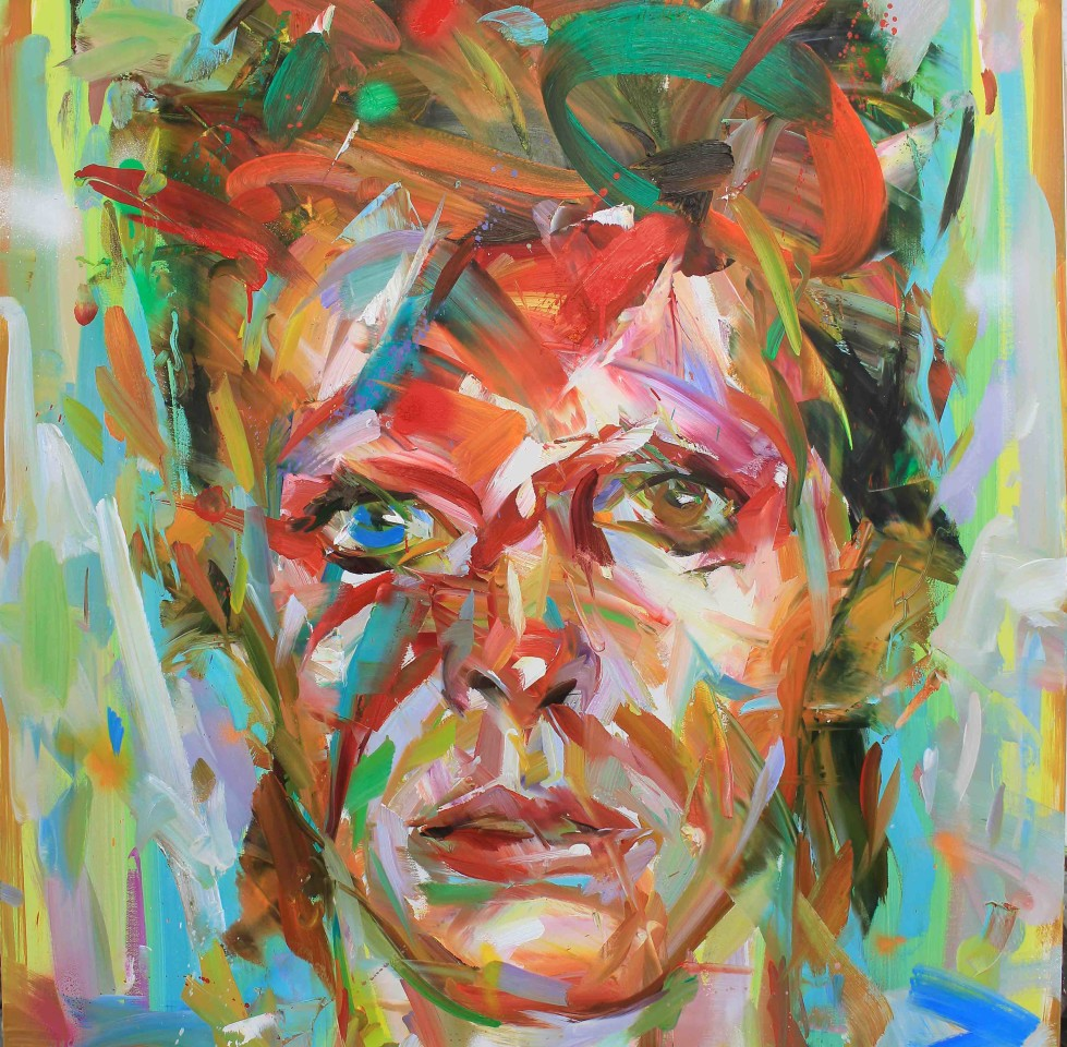 Paul Wright, Ziggy