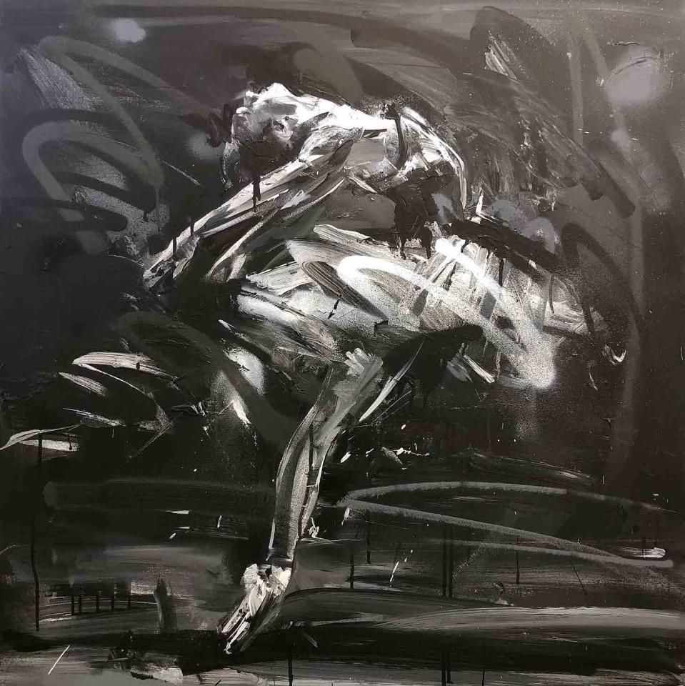 Paul Wright, Apex