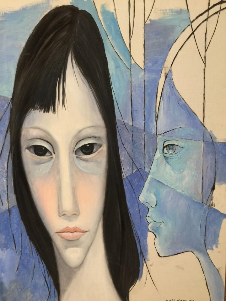 Margaret D.H. Keane, Transition