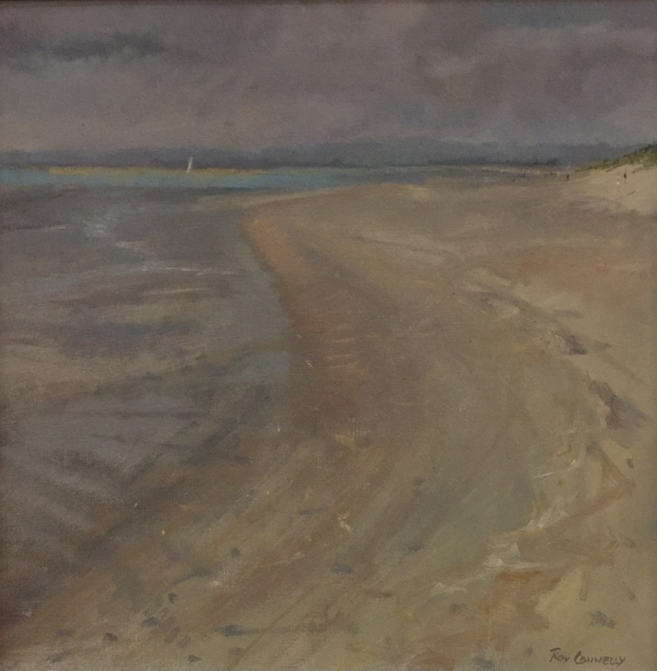 Roy Connelly, East Head and West Wittering