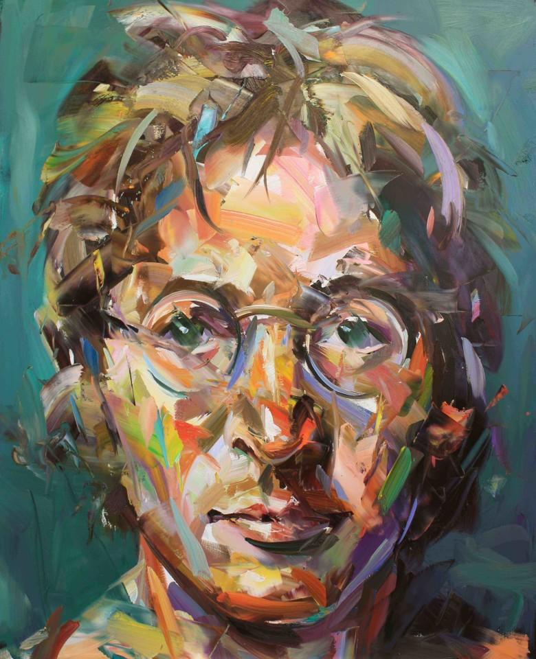 Paul Wright, John Lennon