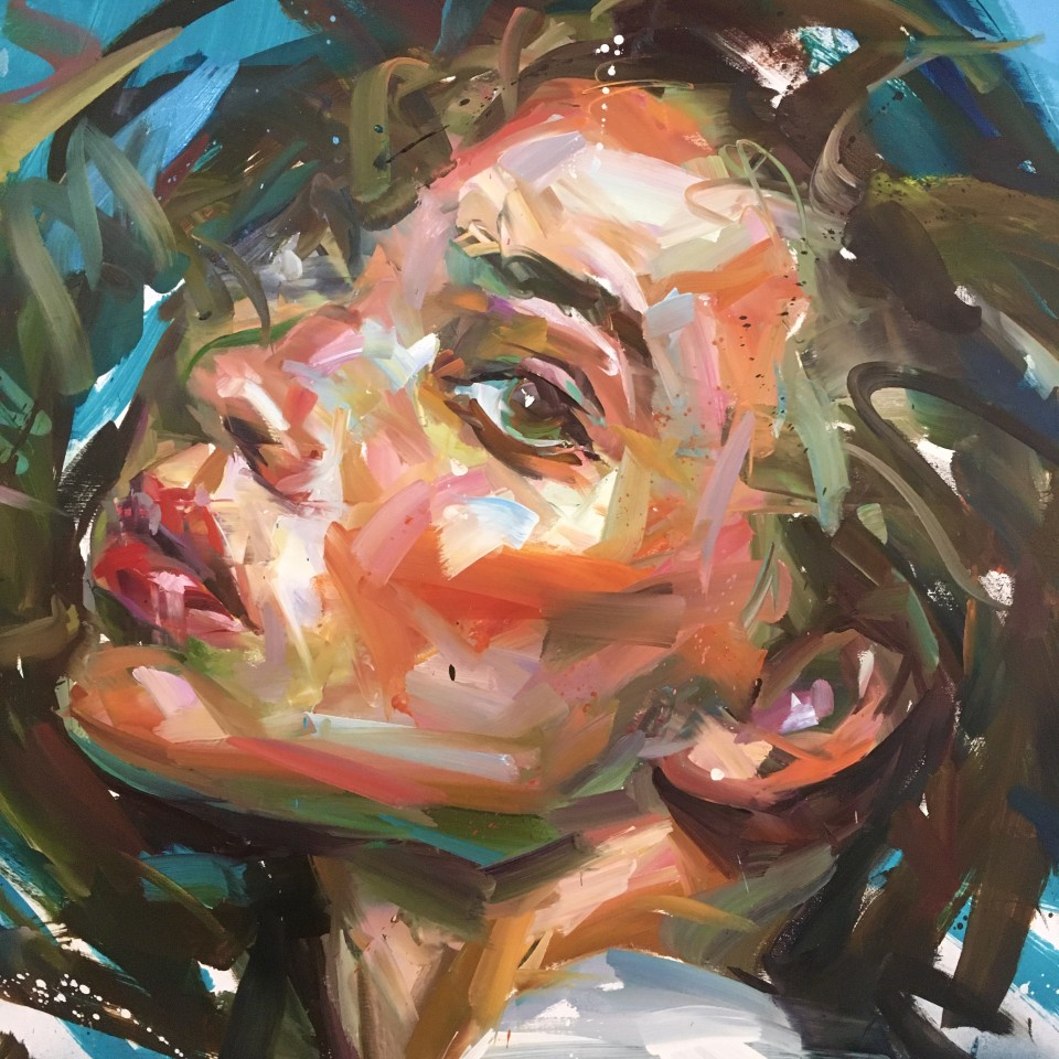 Paul Wright, Glance