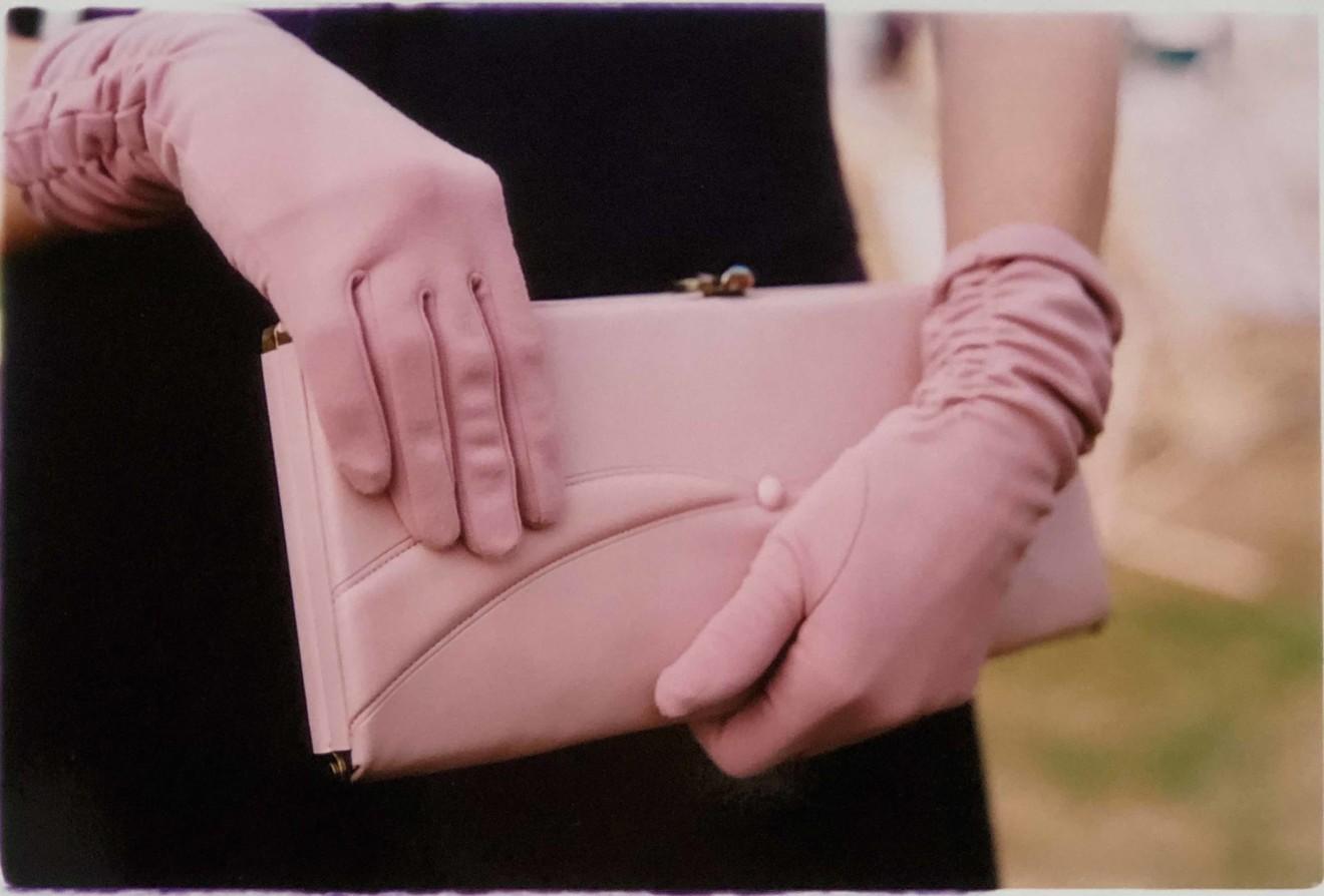 Richard Heeps, Pink Gloves