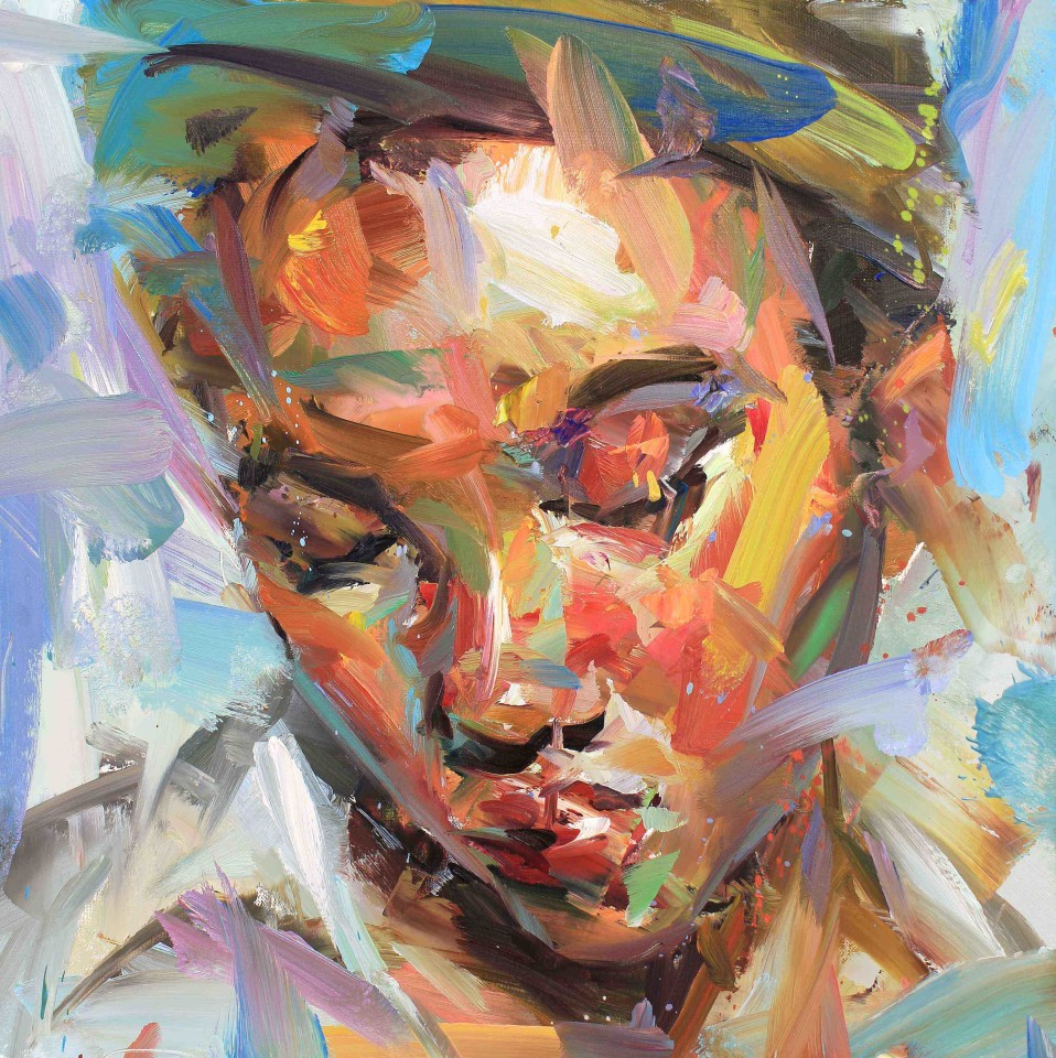 Paul Wright, Meditation