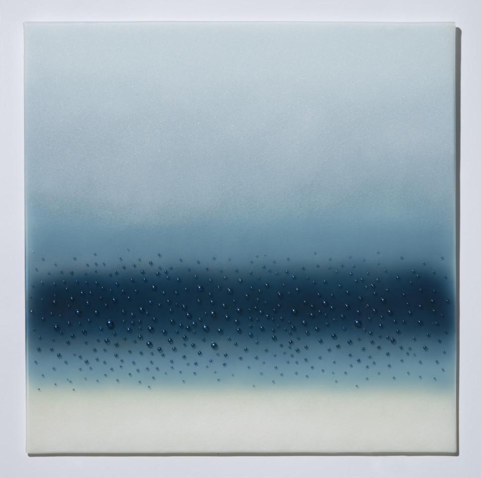 Jenn Shifflet, Blue Swath, 2019
