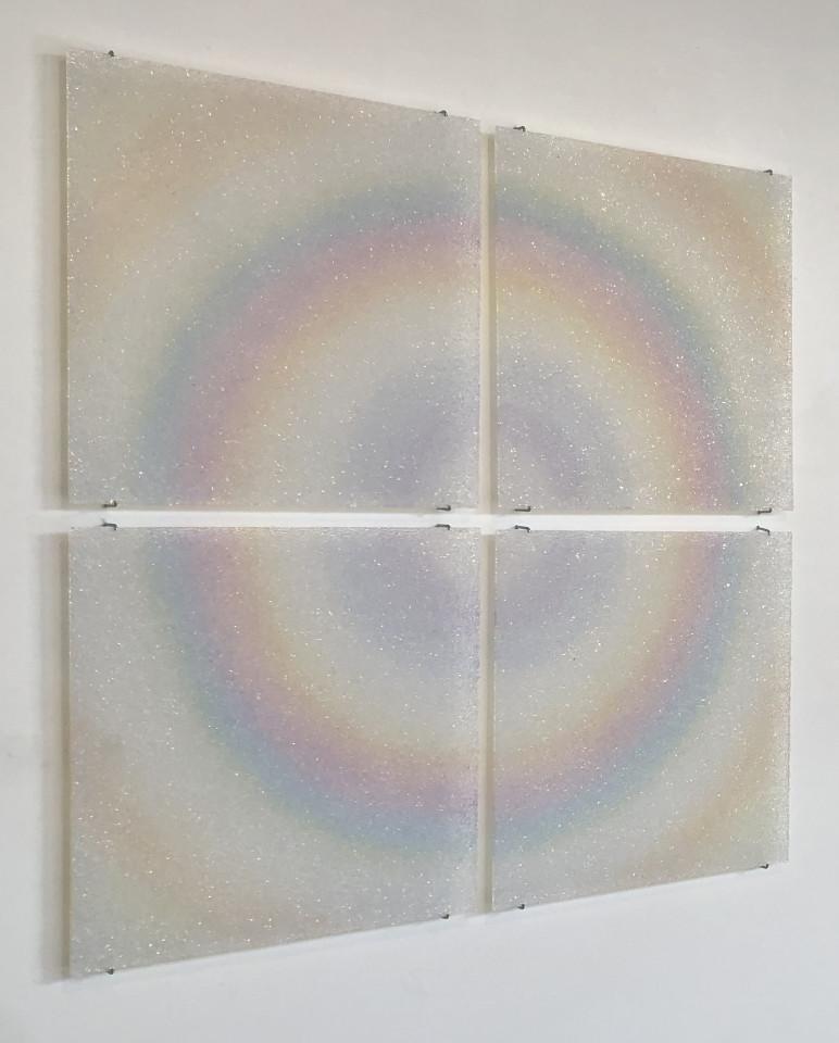 Jenn Shifflet, Rainbow, 2019