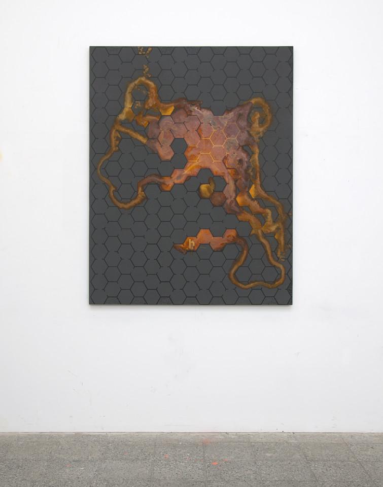 Gil Heitor Cortesão, Grey Interior, 2012