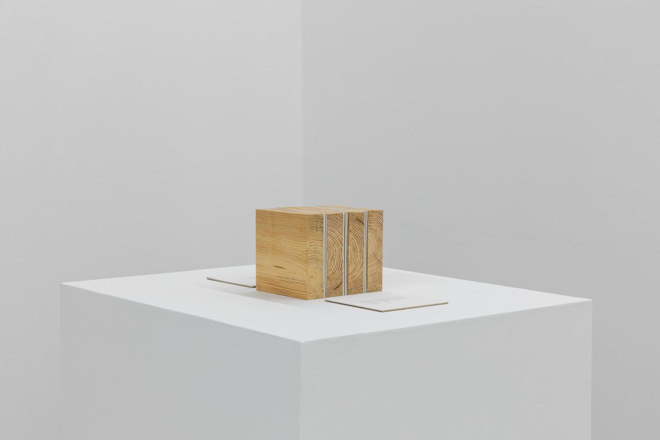 Sarah Almehairi, A Near Mystical Meditative Practice, 2018