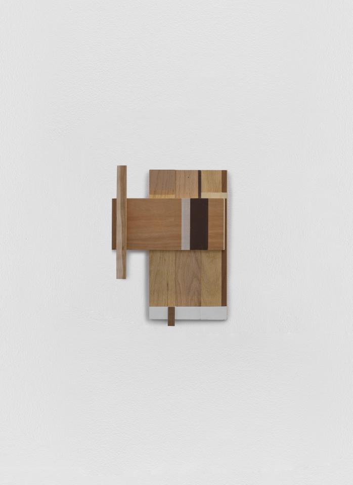 Sarah Almehairi, Building Blocks 7, Series 1, 2019