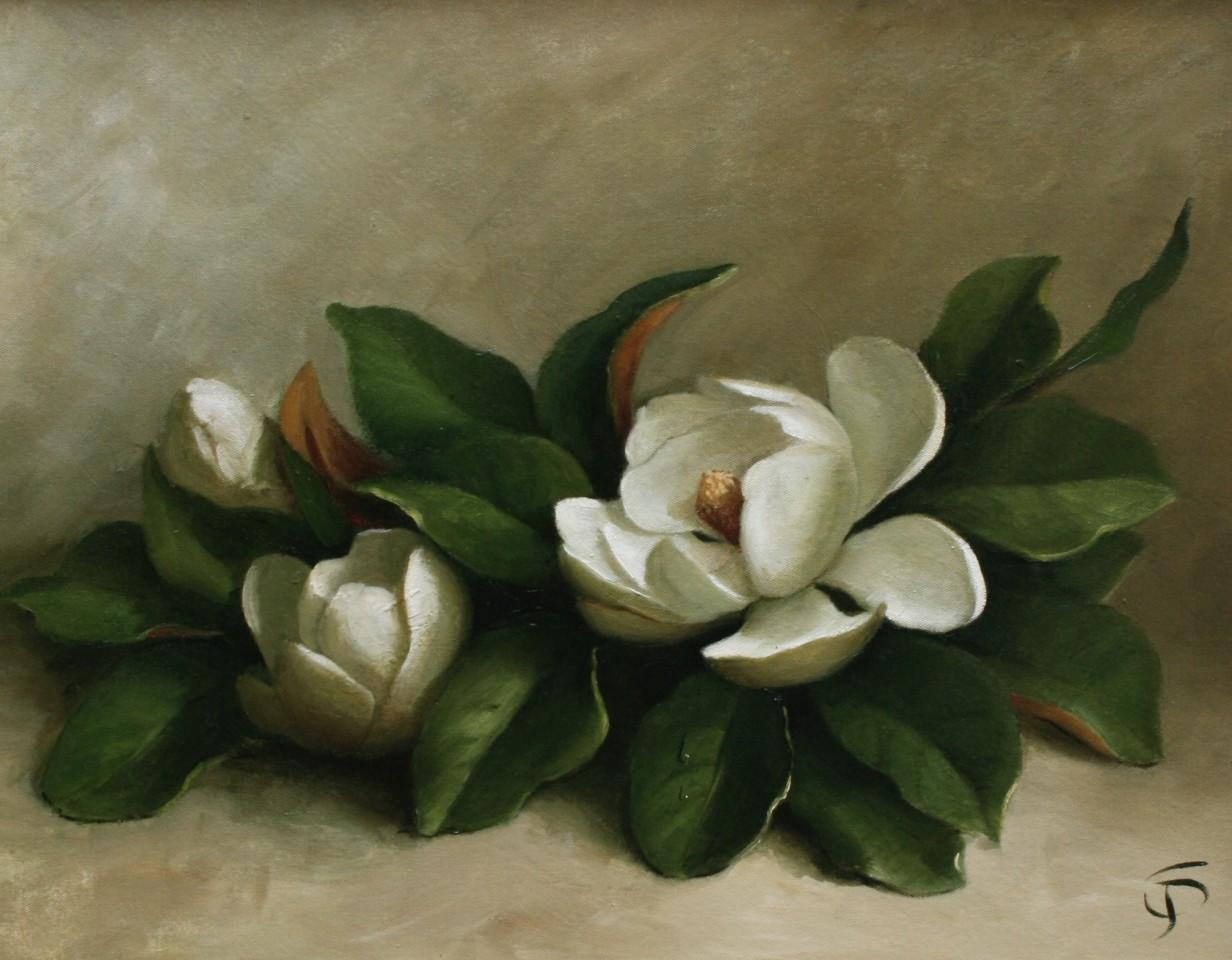 Susie Philipps, Magnolia
