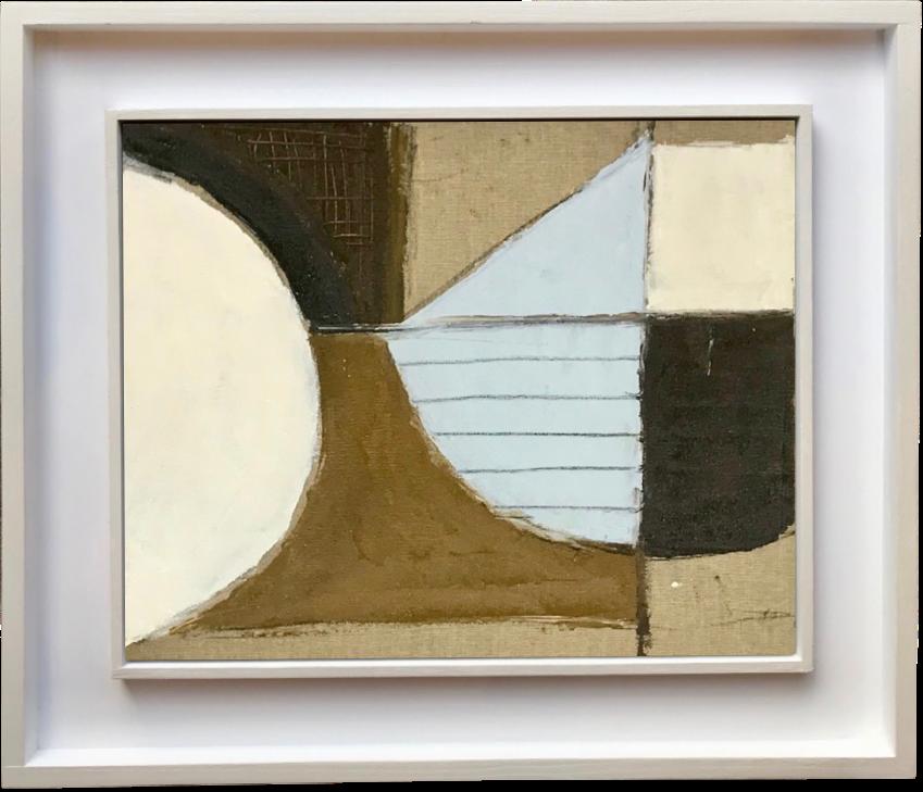 Alex Jorgensen, FLEN sL1.01 (London Gallery)