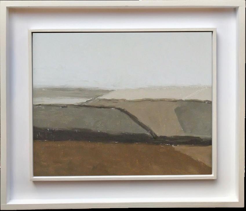 Alex Jorgensen, FELD S1 11/4 (London Gallery)
