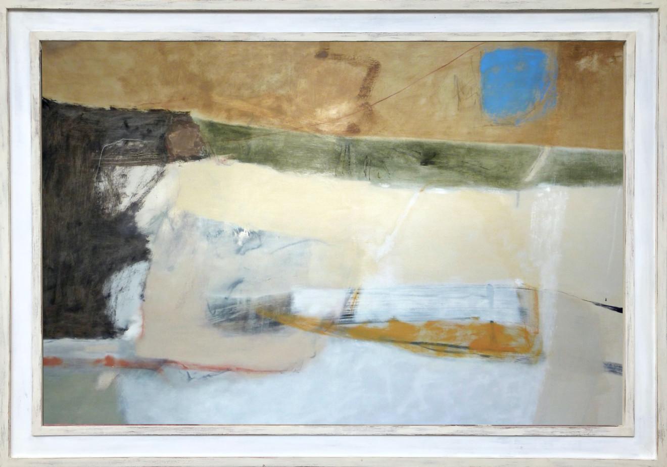 Dooze Storey, The Bluff (London Gallery)