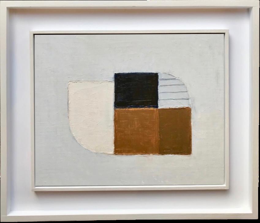 Alex Jorgensen, OTAM sL1.01.2 (London Gallery)