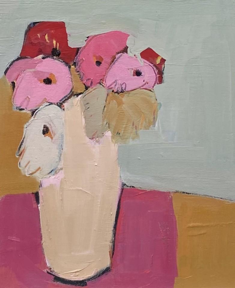 Bridget Lansley, Hot Pink