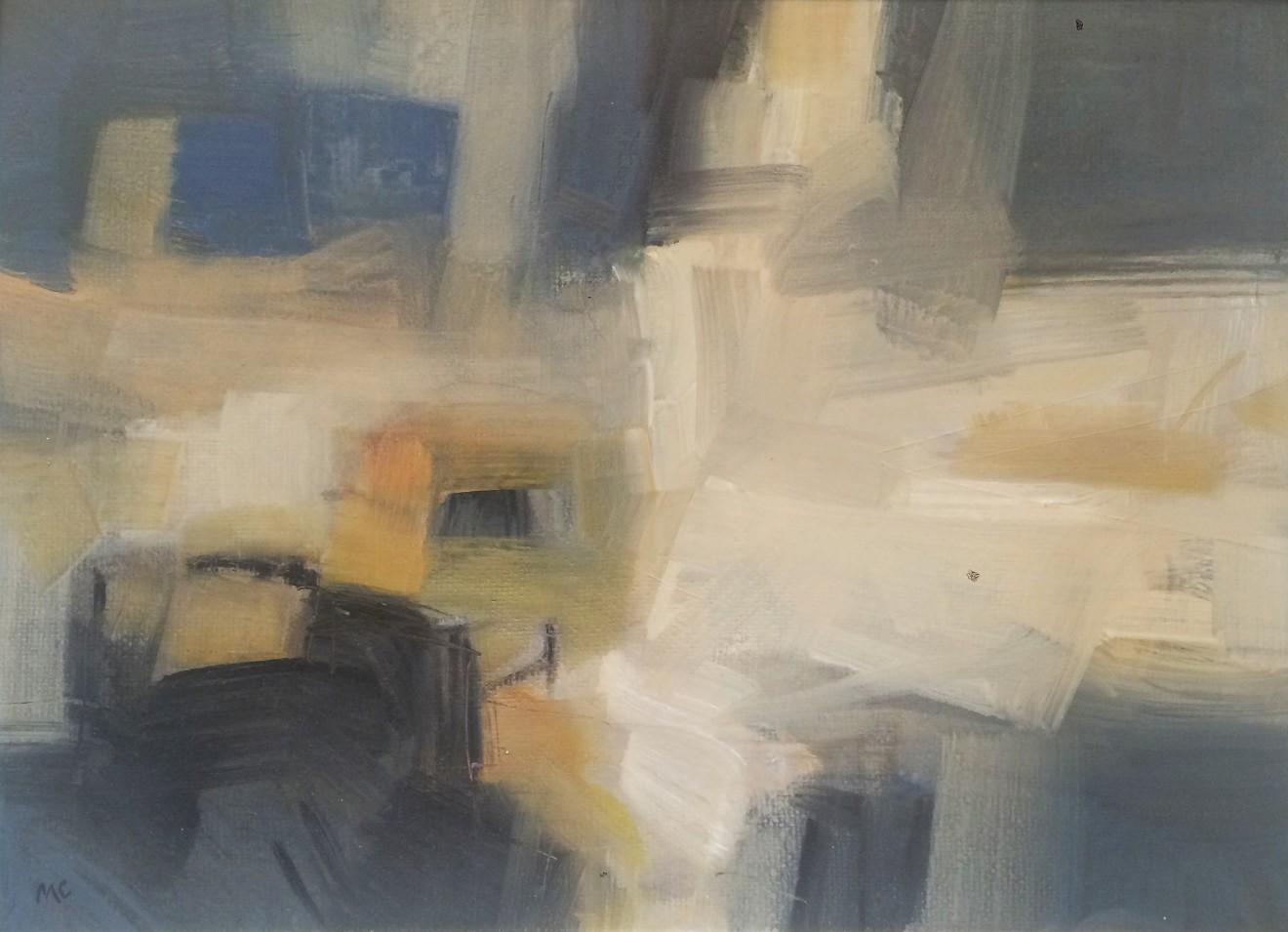 Malcolm Chandler, Cool Haze (London Gallery)