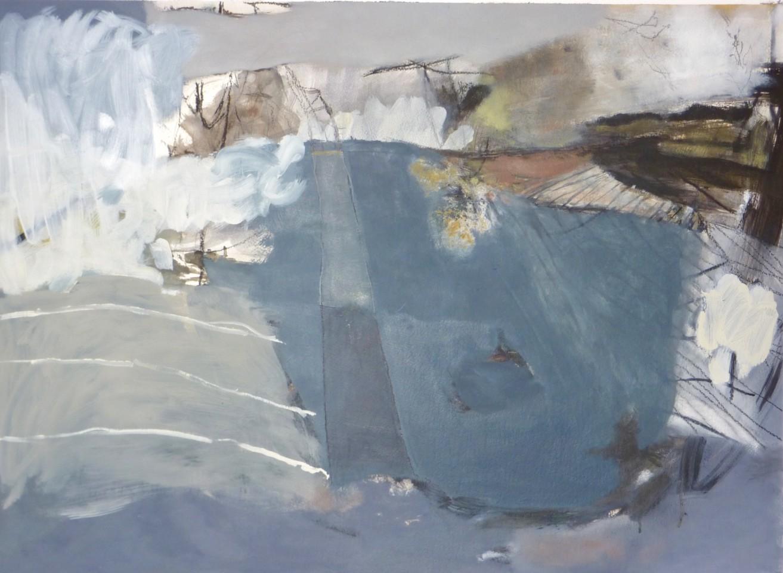 Dooze Storey, Tin (London Gallery)